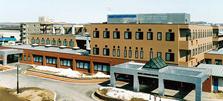 美幌町国民健康保険病院