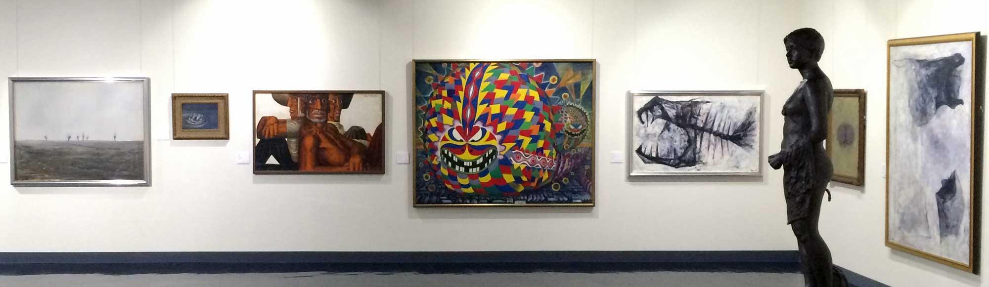 第三展示室1